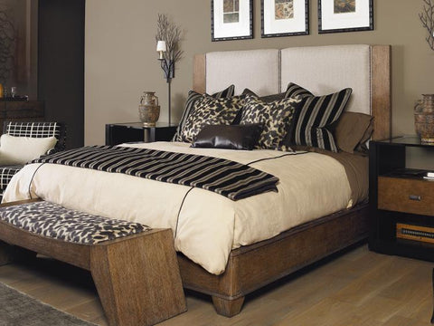 Mesa Bed - On Sale