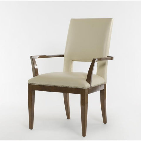 "Century Furniture - ""Milan"" Dining Arm Chair"