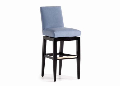 Mann Memory Swivel Bar Stool