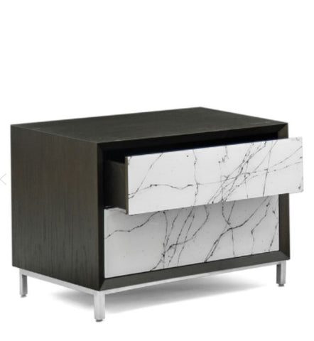 Carlo Night Stand