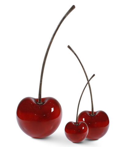 Hebi Arts - Red Cherry