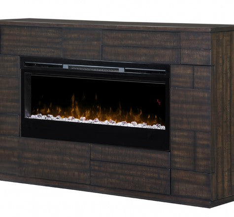 Markus Fireplace Mantel