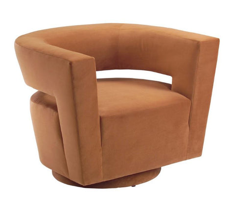 Galactica OD Swivel Chair
