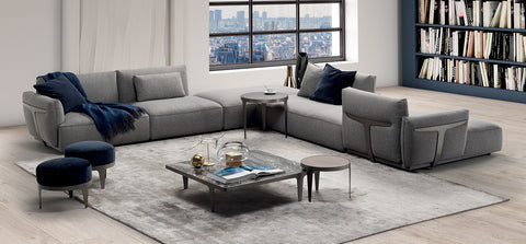 Herman Sectional