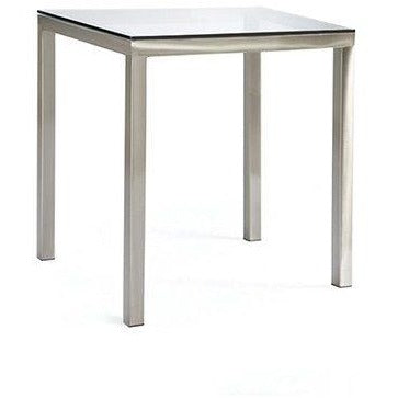 Parsons Square Table