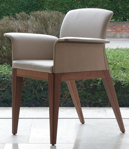 Sit Dining Arm Chair