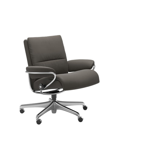Tokyo Office Low Back Office Chair