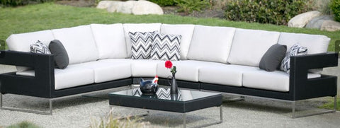 Vilano Outdoor Sectional