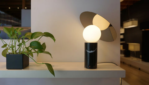 Bola Disk Table Lamp