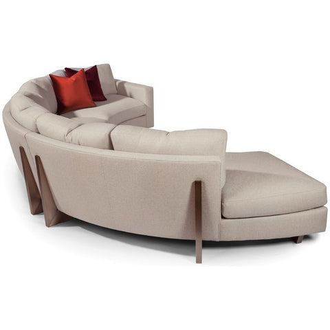 Thayer Coggin - Clip Sectional Sofa