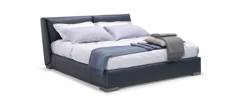 Fenice Storage Bed