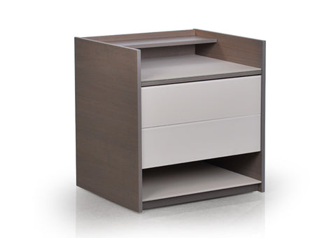 Kubik Night Stand
