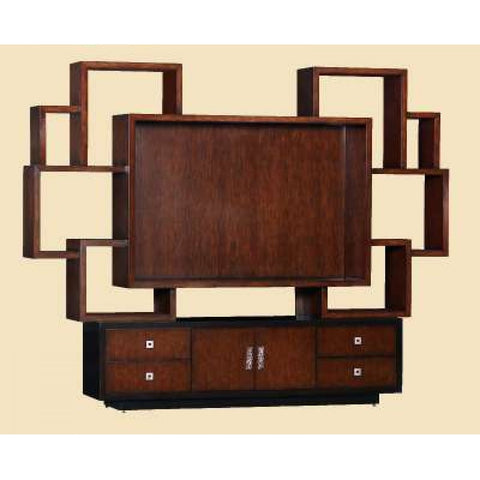 Malibu Wall Unit  - On Sale