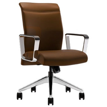 Via Seating - Proform Mid-Back Chair