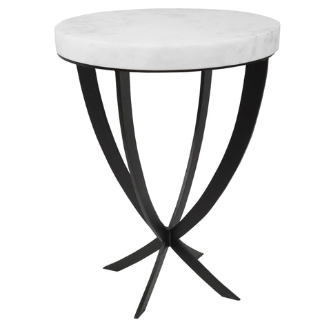 CORONATION ACCENT TABLE
