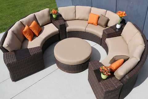 Ratan Outdoor Sectional