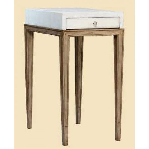 Redondo Side Table