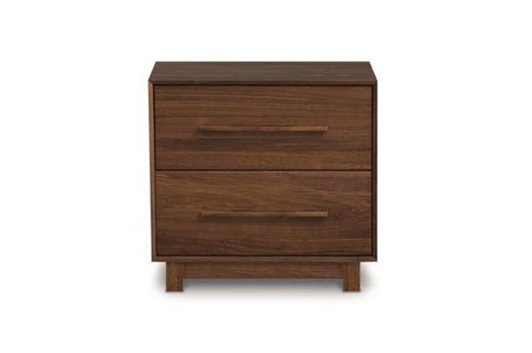 Sloane 2 Drawer Nightstand