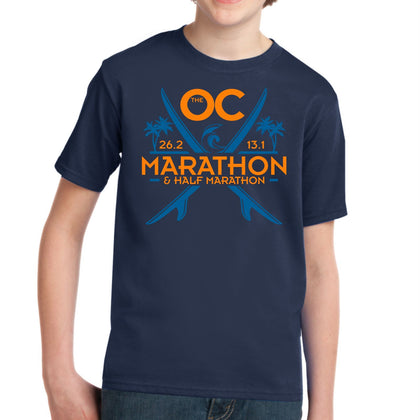 OC Marathon,Youth