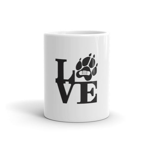 The Love Mug II