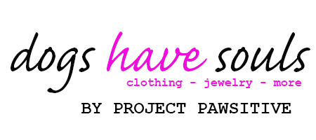 Project Pawsitive's Rescued Souls Clothing & Apparel
