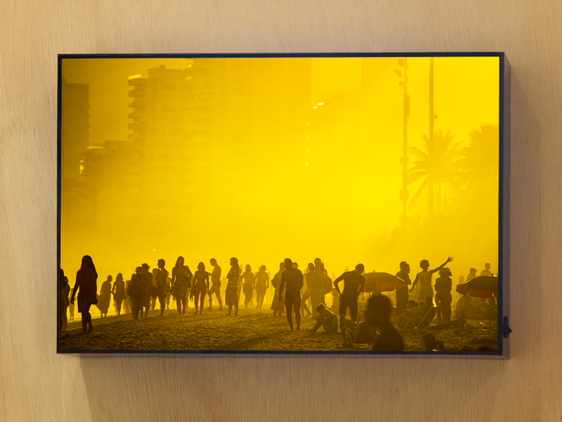 Quadro Backlight - ARPOADOR
