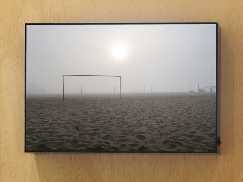 Quadro Backlight - GOL