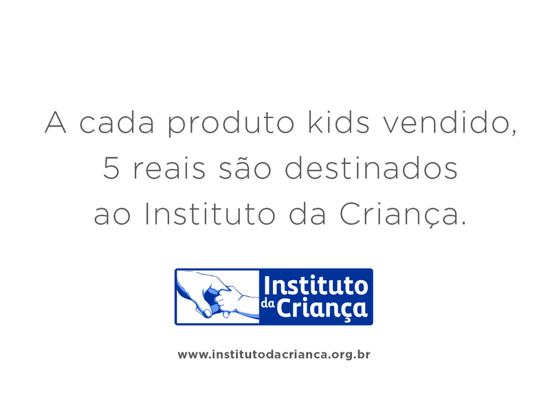 Banco Outline Kids