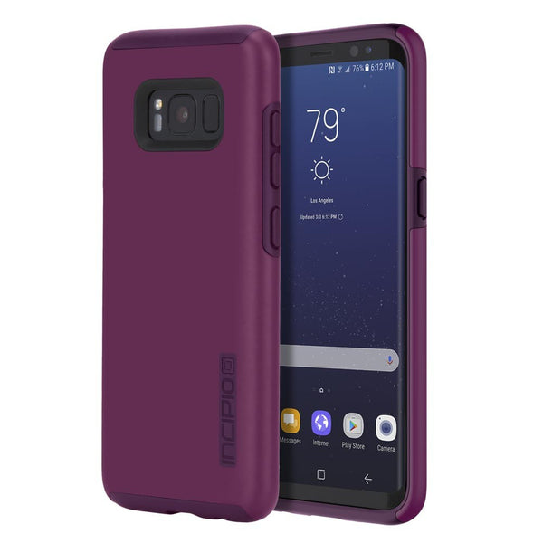 Incipio® DualPro™ Protective Case for Samsung Galaxy S8 Plus
