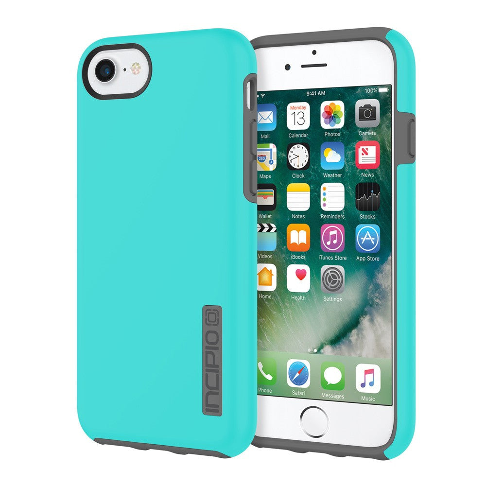 sports shoes 292b9 36d1c Incipio® DualPro™ Hard Shell Case for iPhone 7/6s/6