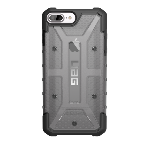 Ash UAG® Armor Shell Case for iPhone 7/6s/6 Plus