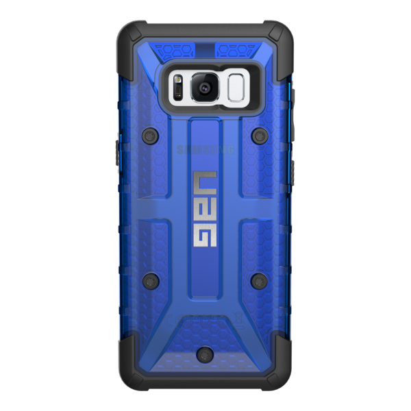 Cobalt Blue UAG® Armor Shell Case for Samsung Galaxy S8