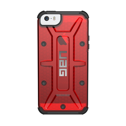 Magma UAG® Armor Shell Case for iPhone 5/5s/SE