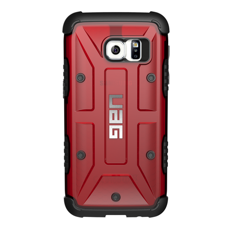 Magma UAG® Armor Shell Case for Samsung Galaxy S7