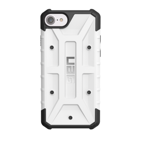 White UAG® Armor Shell Case for iPhone 7/6s/6