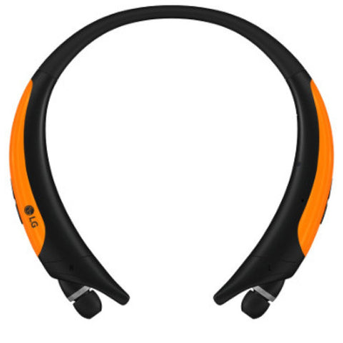 Orange LG® Tone Active™ Premium Wireless Stereo Headset