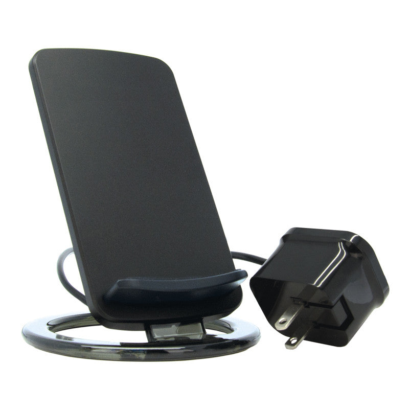 ZGEAR® Qi-Compatible Wireless Charging Stand