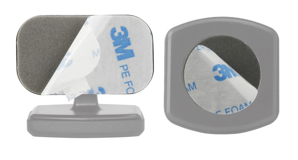 Scoshe® MagicPlate™ Replacement Plates for MagicMount™