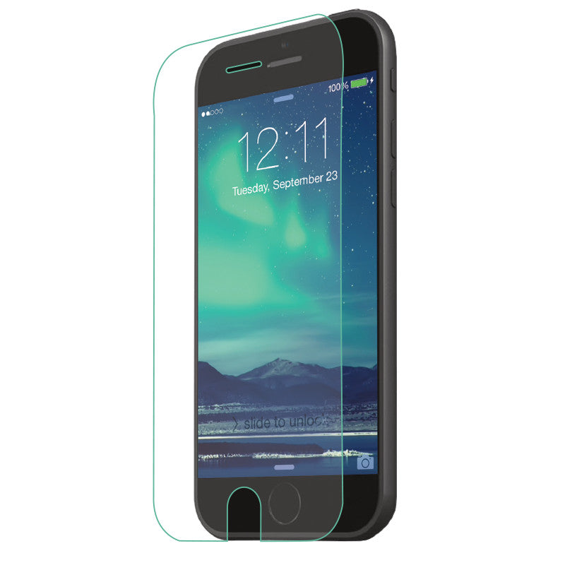 ZGEAR® Tempered Glass Screen Protector for iPhone 6/6s Plus