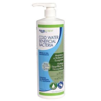 Cold Water Fish Food and Water Treatments