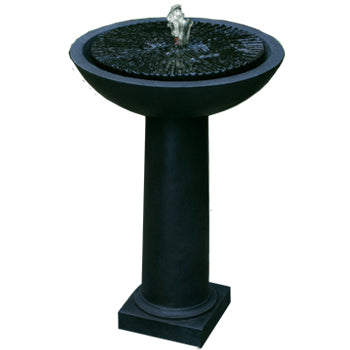 Birdbath Fountains