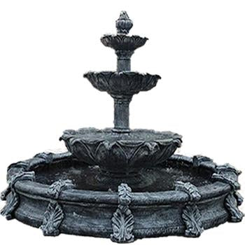 Universal Large Estate Fountains