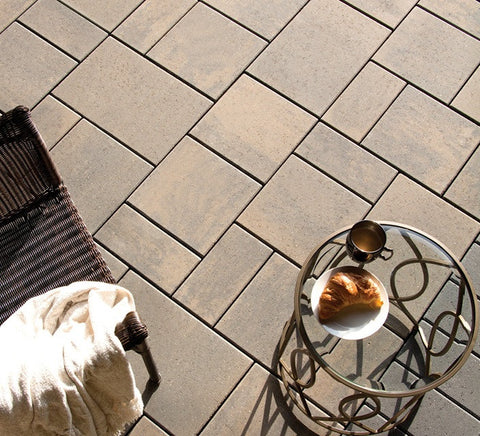 Best Way Stone Pavers