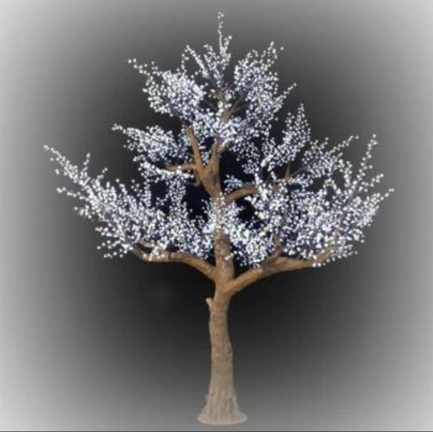 LED Trees - Moving Sale!