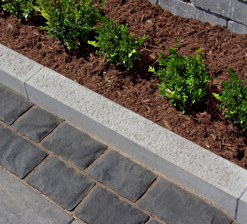 Best Way Stone Curbs