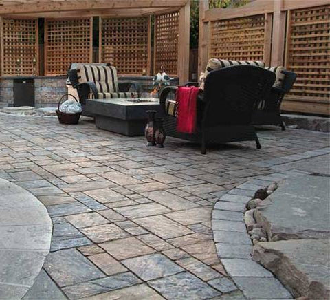 Best Way Stone Permeable Pavers