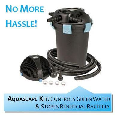 Aquascape UltraKlean Filtration Kit