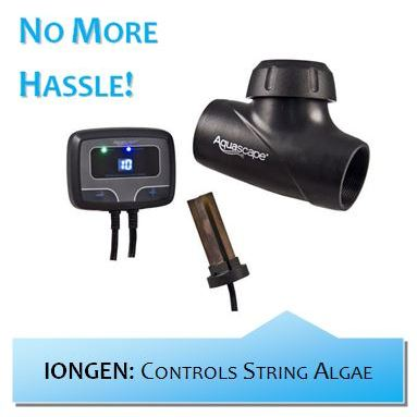 Aquascape IonGen Filter Kit