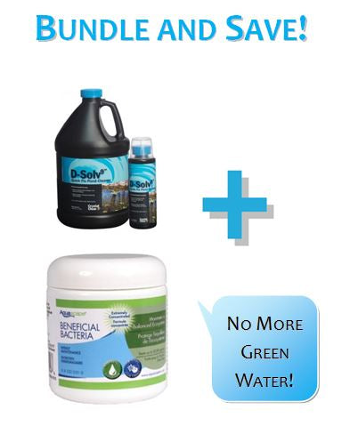Green Water Fix Bundle