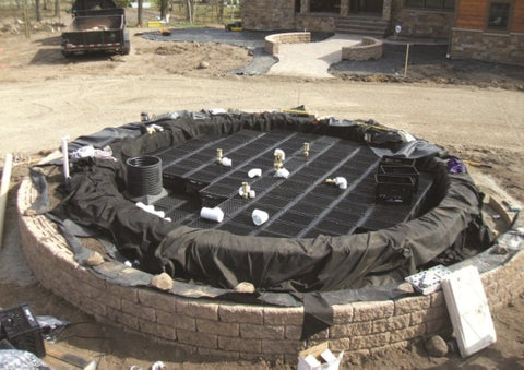 5 Foamjets Pondless - Marquis Gardens